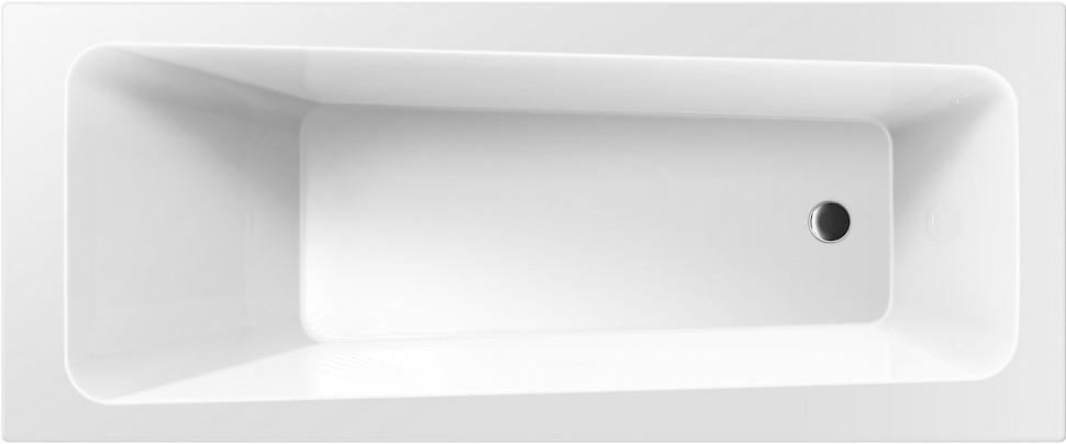 Акриловая ванна 160х70,5 см Excellent Ava WAEX.AVA.16WH цена