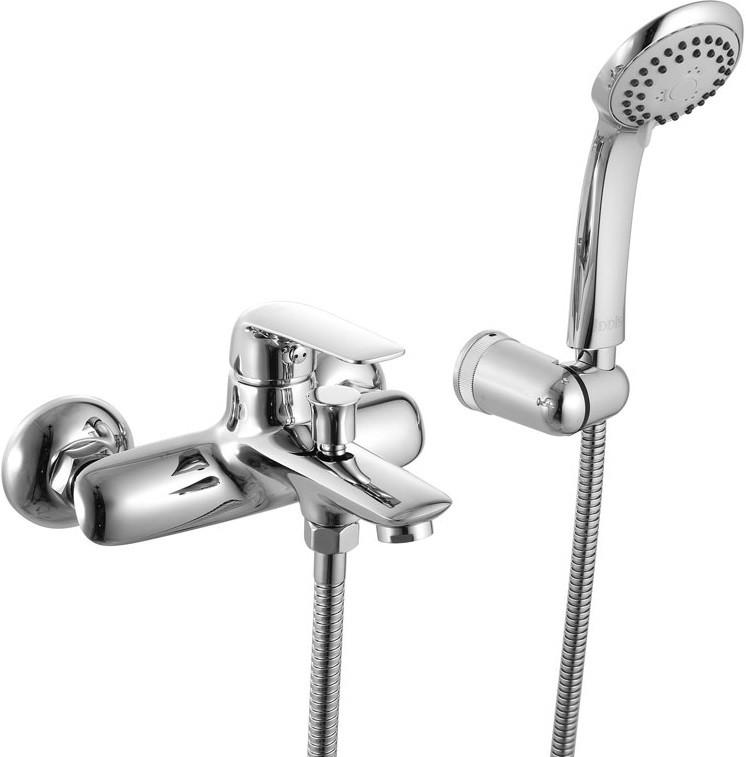 все цены на Смеситель для ванны IDDIS Pond PONSB00I02 онлайн