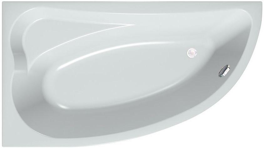 Акриловая ванна 160х90 см D Kolpa San Calando Basis