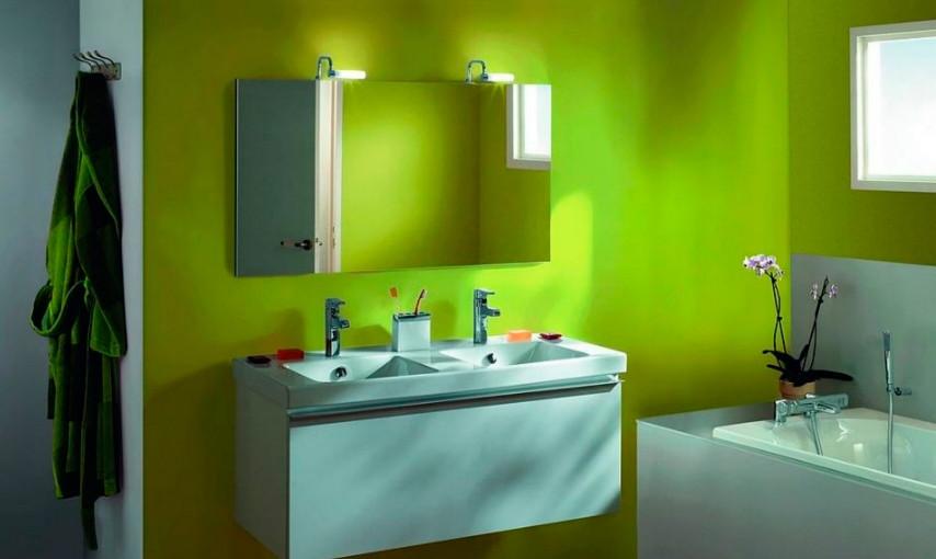 Фото - Зеркало для ванны 120х65 см Jacob Delafon Odeon Up EB1085-NF комплект ножек для ванн jacob delafon odeon up ik081ru nf