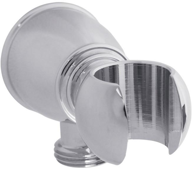 Подключение для душевого шланга с держателем Migliore Ricambi ML.RIC-31.113.CR подключение для душевого шланга migliore ricambi ml ric 30 254 br