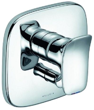 Смеситель для ванны Kludi Ambienta 536500575 смеситель для ванны kludi kludi ambienta 538300575