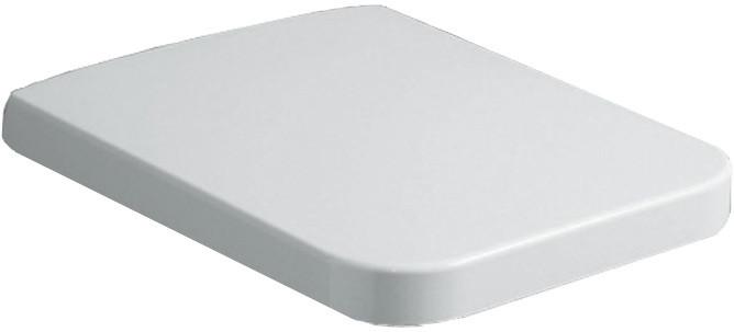 Сиденье для унитаза с микролифтом Simas Flow FL28bi/cr