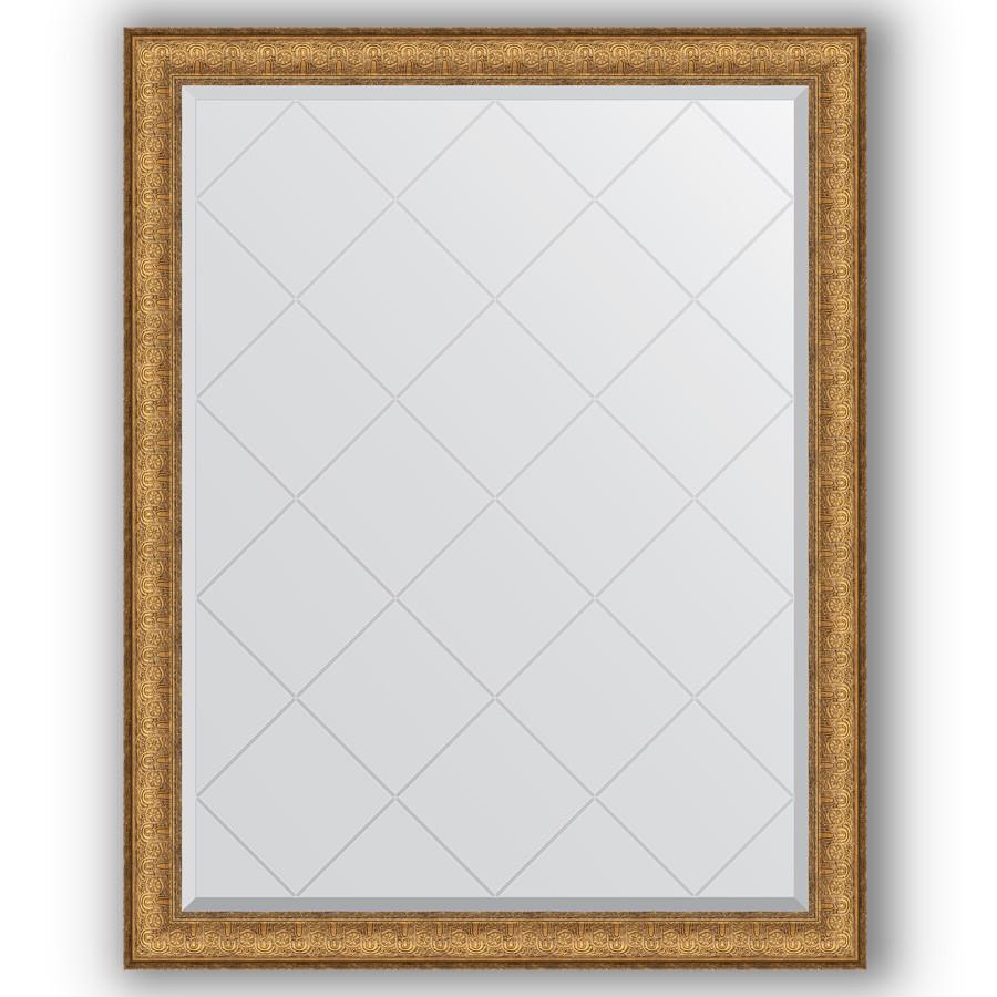 Зеркало 94х119 см медный эльдорадо Evoform Exclusive-G BY 4352
