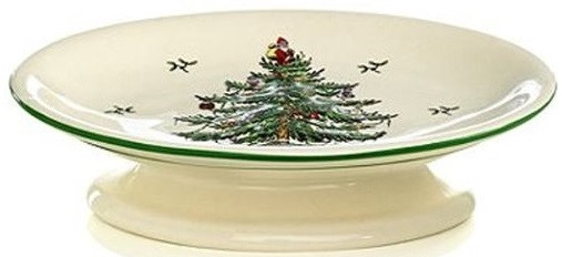 Мыльница Avanti Spode Christmas Tree 11523C