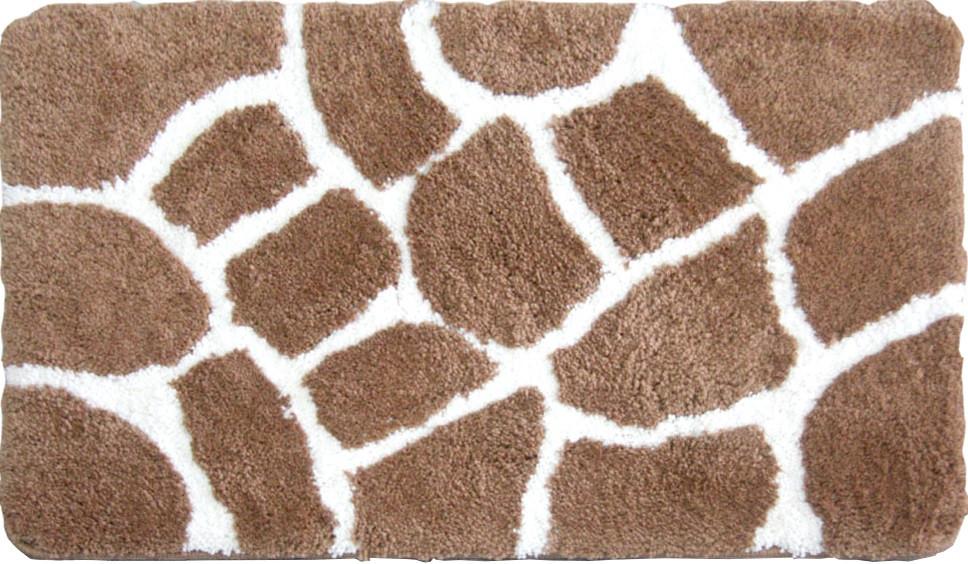 Коврик IDDIS Safari Friends 570M580I12 коврик для ванной iddis safari friends 50x80 см 570m580i12