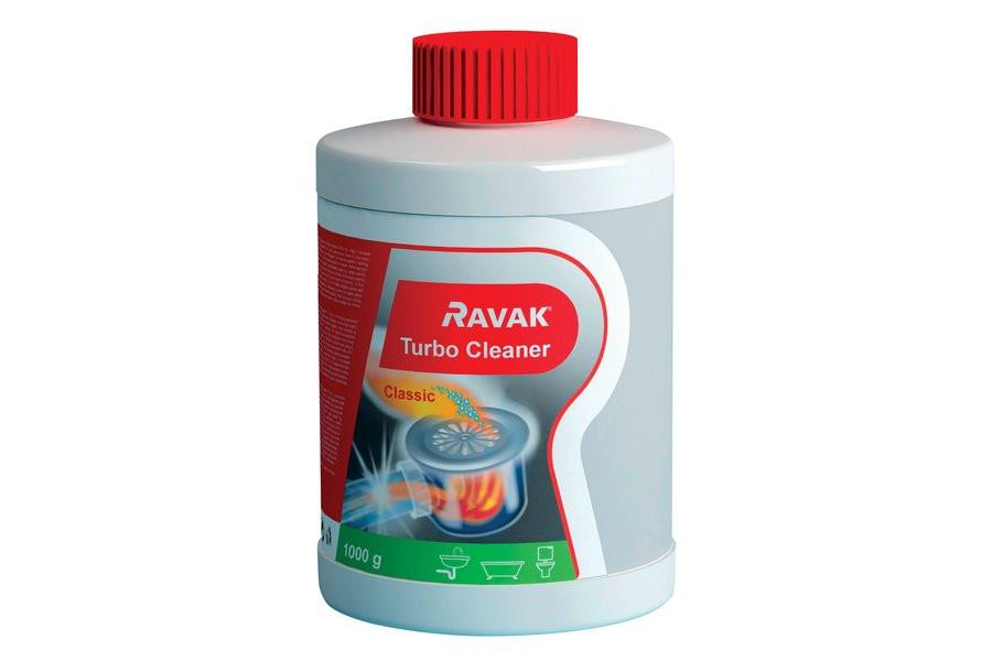 Чистящее средство Ravak Turbo Cleaner валик fit 04152