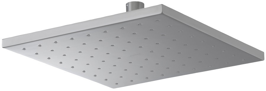 Верхний душ 250х250 мм Jacob Delafon Katalyst E13696-CP верхний душ jacob delafon katalyst e13692 cp