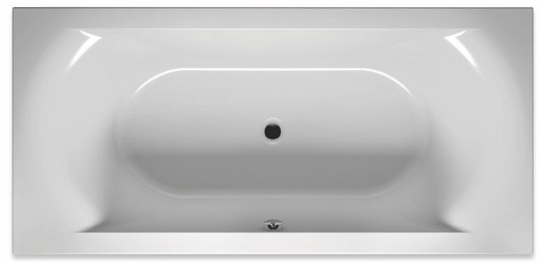 Фото - Акриловая ванна 190х90 см Riho Linares BT4800500000000 акриловая ванна riho linares velvet bt4610500000000 180x80