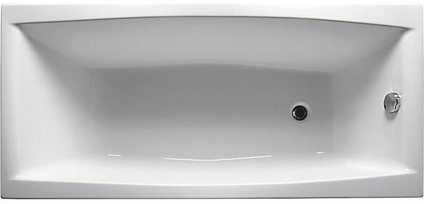 Фото - Акриловая ванна 150х70 см Marka One Viola 01ви1570 акриловая ванна marka one modern 150х70 с гидромассажем light