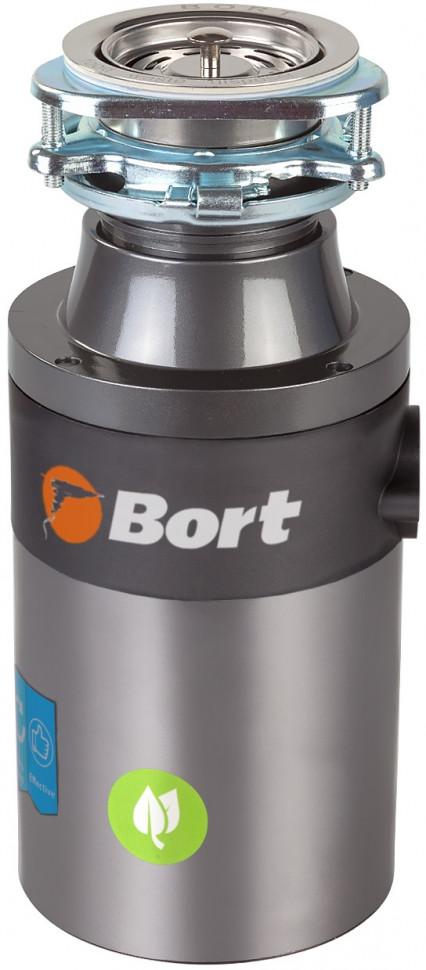 Измельчитель пищевых отходов Bort Titan 4000 93410242