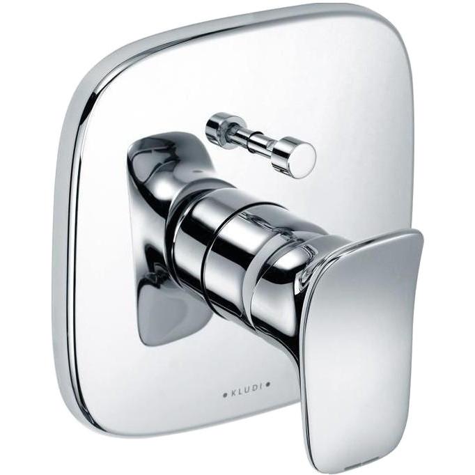 Смеситель для ванны Kludi Ambienta 536570575 смеситель для ванны kludi kludi ambienta 538300575