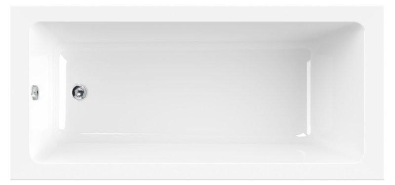 Акриловая ванна 160х70 см Cezares Plane solo mini PLANE SOLO MINI-160-70-42 акриловая ванна 170х80 см cezares plane solo mini plane solo mini 170 80 42