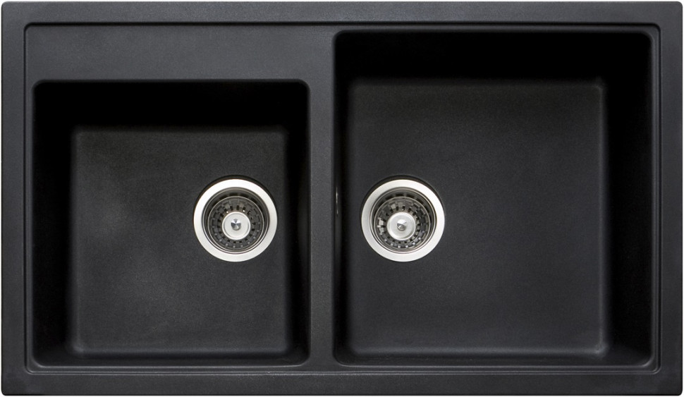 Кухонная мойка оникс Longran Classic CLS860.500 20 - 10