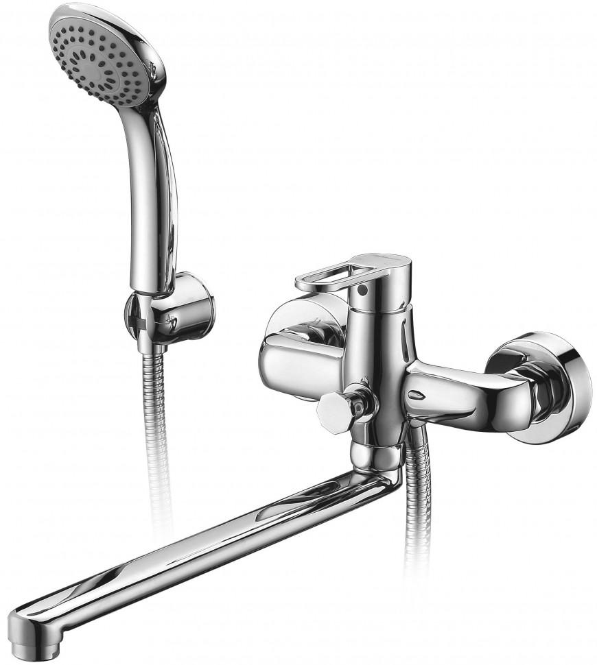 Смеситель для ванны Elghansa EcoFlow Alpha 5350207 цены