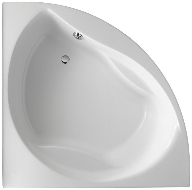 цены Ванна угловая 145х145 Jacob Delafon Presquile E6045RU-00