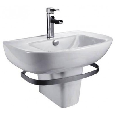 Jacob Delafon Odeon Up E4729-39R Полотенцедержатель для раковины 50 см, для E4700 (хром) раковины для ванной jacob delafon