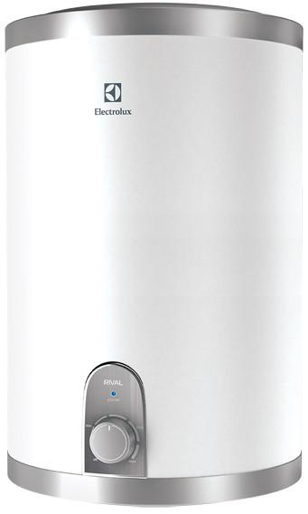 Электрический накопительный водонагреватель Electrolux EWH 15 Rival O цена и фото