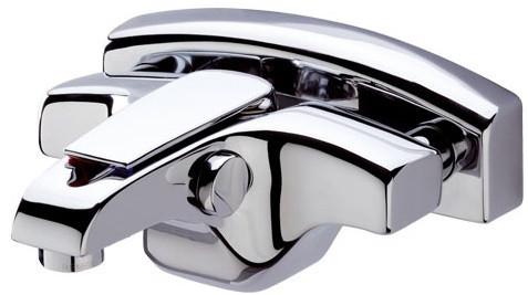 Смеситель для ванны Remer Atmos A05 gm a05