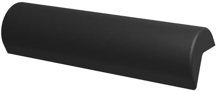 Подголовник для ванны черный Riho AH12110 подголовник riho ah 03 ah03110 nora черный