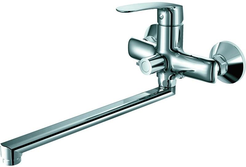 Смеситель для ванны Orange Sonic M08-211cr смеситель для ванны orange archi m55 211cr
