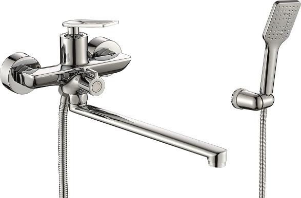 Смеситель для ванны Rush Palm PL2530-51