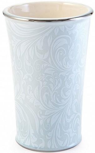 Стакан Kassatex Bedminster Scroll Surf Spray ATB-T-SFS стакан для зубных щеток bedminster scroll surf spray 895179