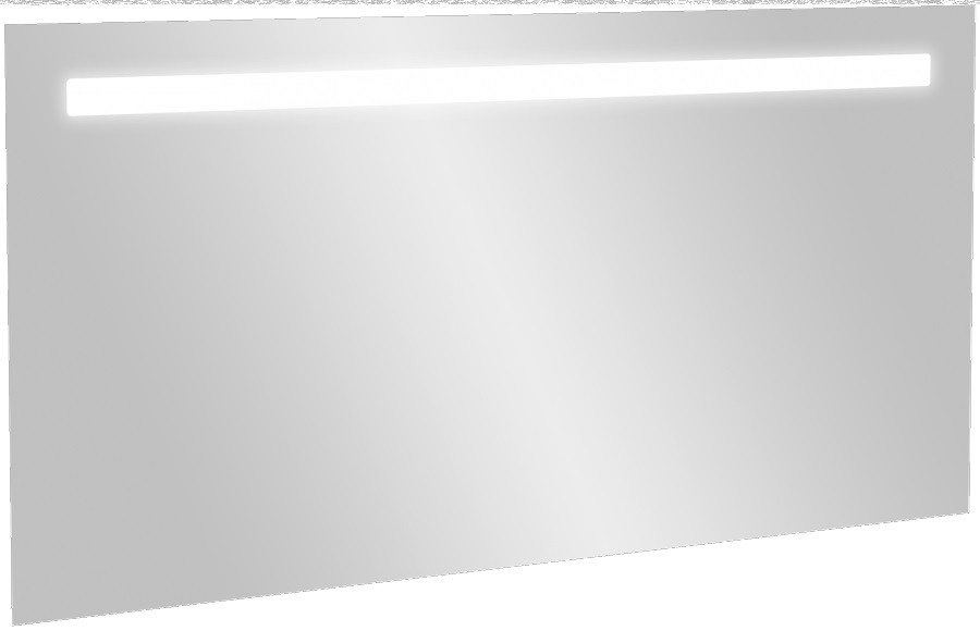 Зеркало со светодиодной подсветкой 120*65 см Jacob Delafon Parallel EB1418-NF