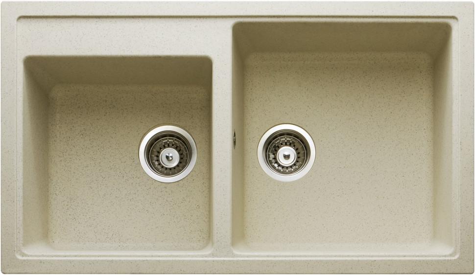 Кухонная мойка саббиа Longran Classic CLS860.500 20 - 58 цена