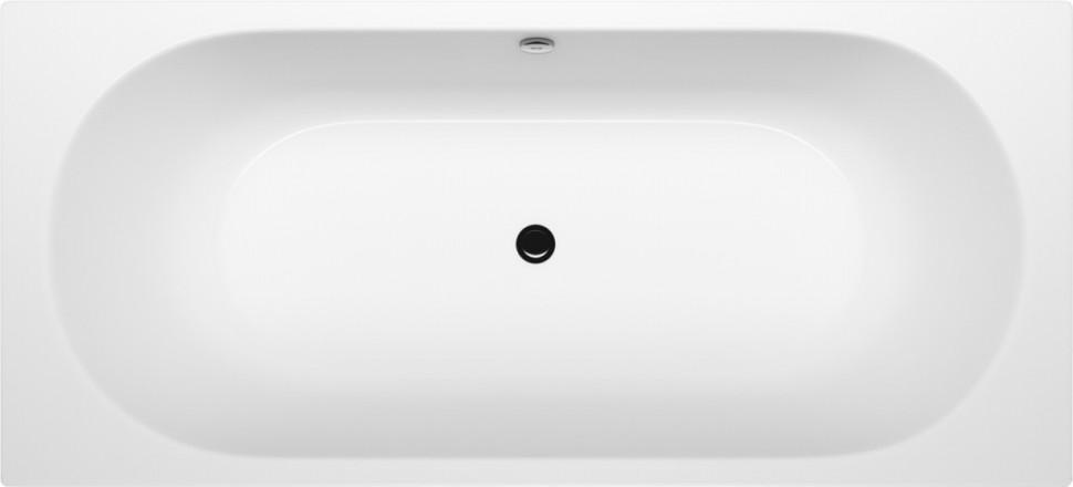 Стальная ванна 190х90 см Bette BetteStarlet 1830-000