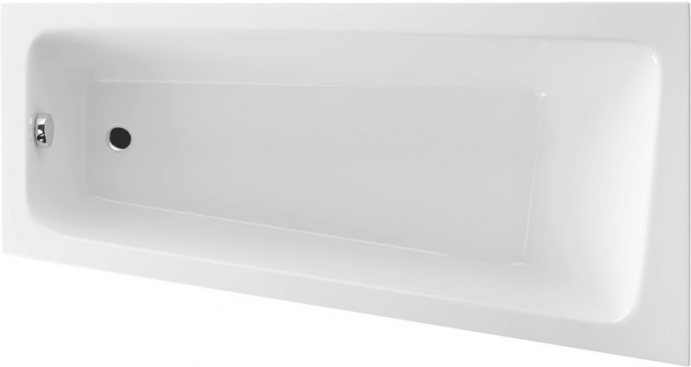 Акриловая ванна 150х80,5 см правая Excellent Ava Comfort WAEX.AVP15WH цена