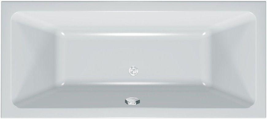 Акриловая ванна 170х75 см Kolpa San Elektra Basis акриловая ванна с гидромассажем kolpa san elektra luxus 180x80 см на каркасе слив перелив