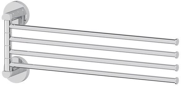 Полотенцедержатель 39,9 см Artwelle Harmonie HAR 025 недорого