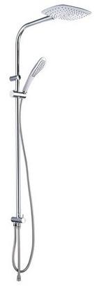 Душевая стойка IDDIS Leaf LEASB1FI76 душевая стойка iddis elansa shower elasb3fi76