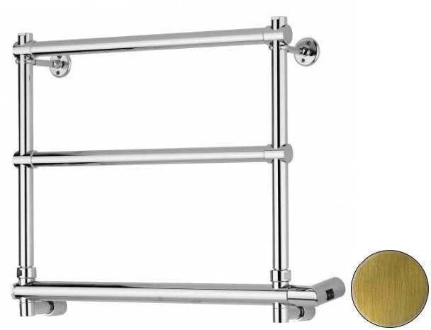 Полотенцесушитель электрический Margaroli Sole 540/470 бронза полотенцесушитель электрический margaroli sole 5424706crnb