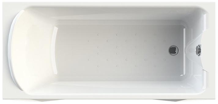 Фото - Акриловая ванна 168,5х78 см Radomir Ларедо 1-01-0-0-1-027 акриловая ванна 170х78 см radomir ларедо 1 01 0 0 1 027