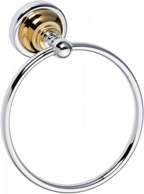 Кольцо для полотенец Bemeta Retro 144204068 полотенцедержатель bemeta retro 144204068