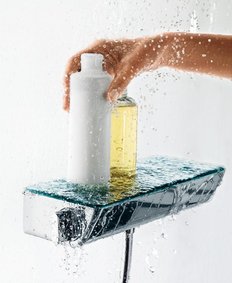 Термостат для душа Hansgrohe Ecostat Select 13161000 авиабилеты дешевые мин воды москва
