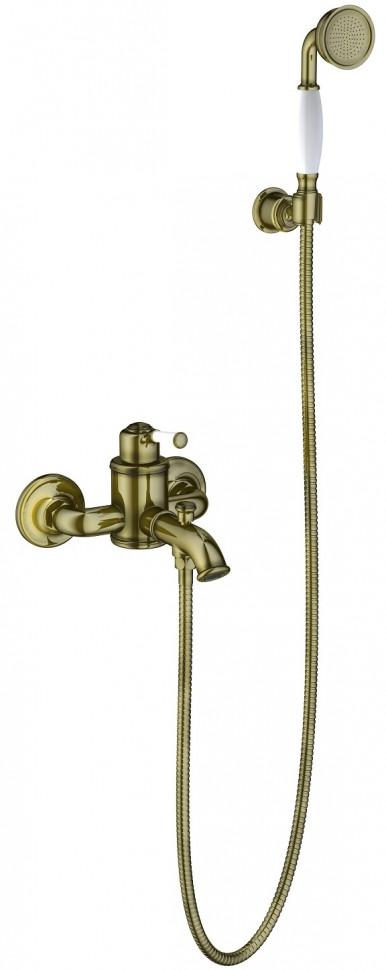 Смеситель для ванны Timo Arisa 5314/02Y смеситель для ванны timo arisa 5314 00y
