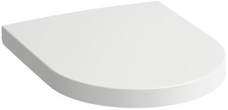 Фото - Сиденье для унитаза с микролифтом Laufen Sonar 8.9334.1.000.000.1 сиденье для унитаза с микролифтом laufen palace 8 9170 1 300 000 1