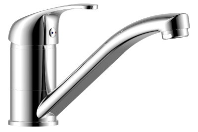 Фото - Смеситель для кухни Rossinka Y Y35-22 смеситель для ванны rossinka y y35 32