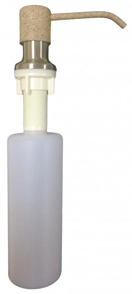 Дозатор для жидкого мыла 300 мл Bamboo Форум терра 705.722.BM.405