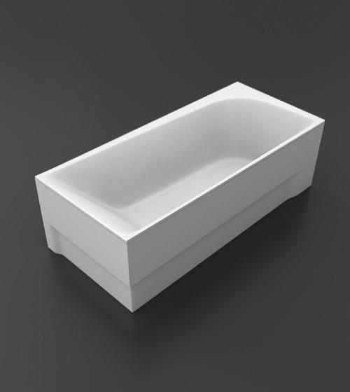 все цены на Акриловая ванна 190х90 см правая Vayer Boomerang 190.090.045.1-1.2.0.0 R онлайн
