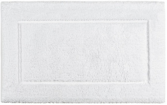 Коврик Kassatex Classic Egyptian White CER-510-W коврик для ванной kassatex classic egyptian natural 61 101 см