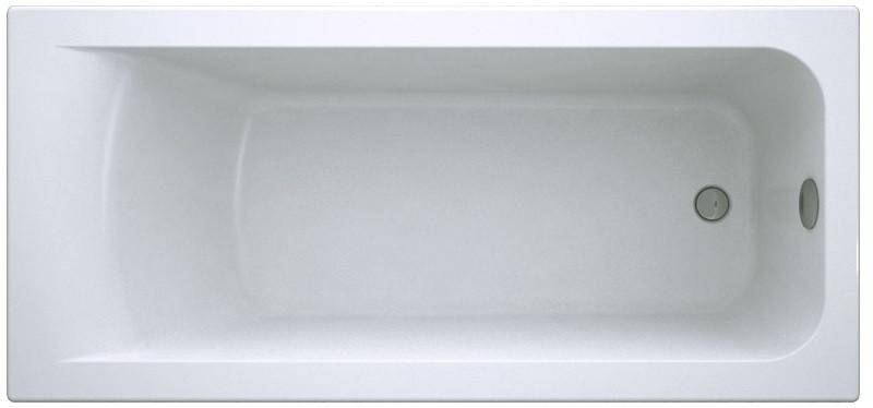 Акриловая ванна 160х70 см IDDIS Edifice EDI1670I91 ванна акриловая александра 160х70 см