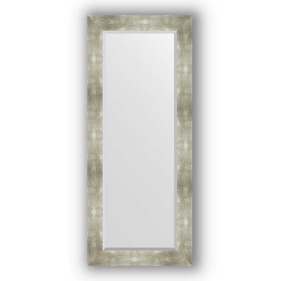 Зеркало 61х146 см алюминий Evoform Exclusive BY 1170 зеркало 51х111 см алюминий evoform exclusive by 1149