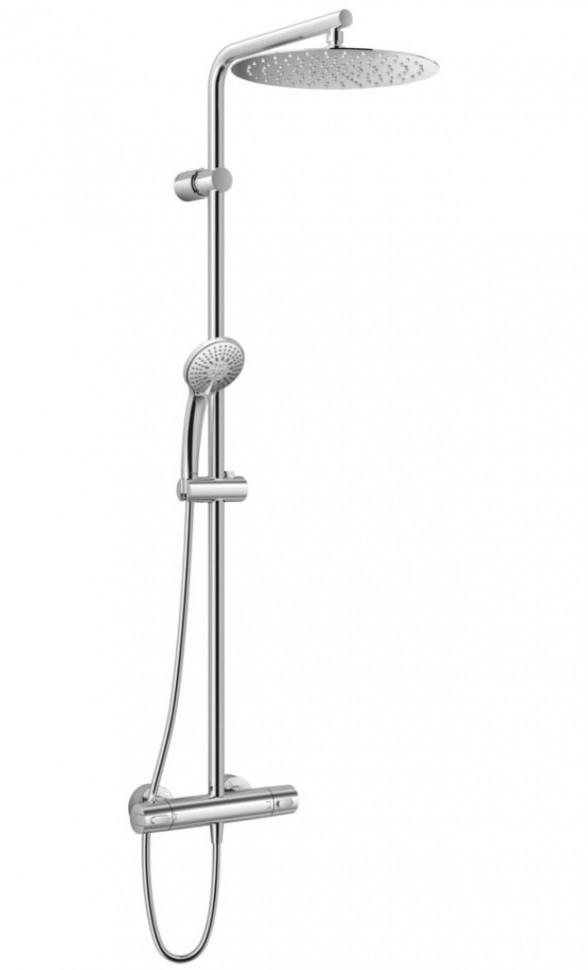 Душевая система Ideal Standard IdealRain Luxe A6246AA