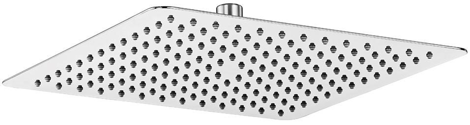 Верхний душ 300 мм E.C.A Shower Heads 102145013EX фото