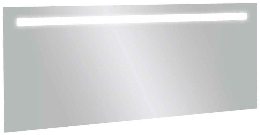 Зеркало со светодиодной подсветкой 160*65 см Jacob Delafon Parallel EB1422-NF