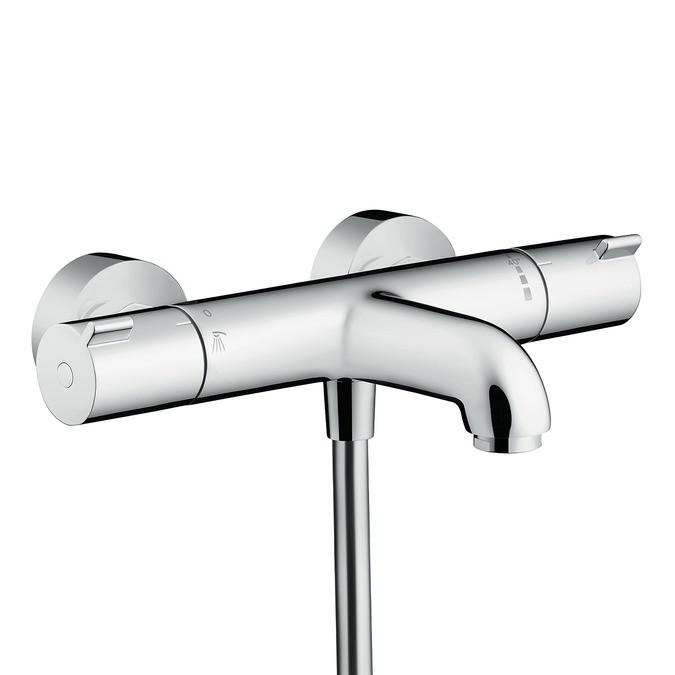Термостат для ванны Hansgrohe Ecostat 1001 CL 13201000 термостат для душа hansgrohe ecostat 1001 sl 13261000